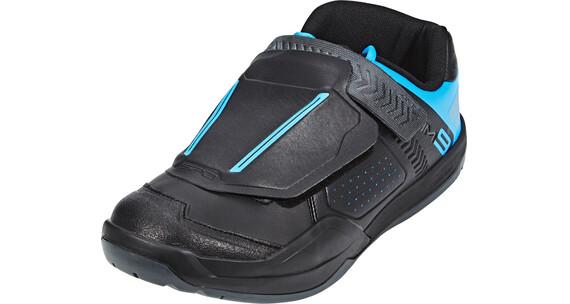 Shimano SH-AM9 Schuhe Unisex schwarz/blau